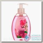 Rose of Bulgaria Жидкое мыло 300мл N 1