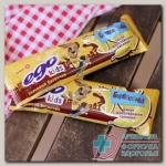 Батончик-мюсли БАД Барбоскины банан с шоколадными каплями 25г N 1