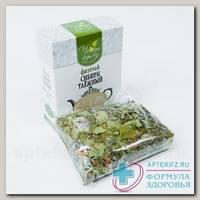 Чайные изыски фиточай сибири таежный 50г N 1