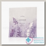 Thymes Lavender Bath Salts (соль для ванной в бумажном конверте) N 1