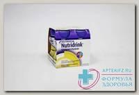 Nutricia Нутридринк компакт протеин банан 125мл N 4