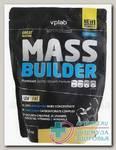 Mass Builder порошок со вкусом банана 1,2кг пакет N 1