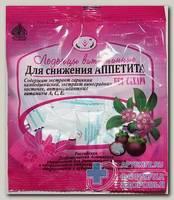 Леденцы д/снижения аппетита б/сахара 30г N 1