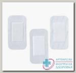 Аскина софт стерильная п/операционная повязка прозрачная 9х15см N 1