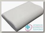 Memory Plus ортопедическая подушка с эффектом памяти (60х40х13см) N 1