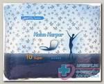 Helen Harper Прокладки послеродовые супер N 10