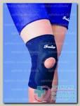 Intersan фиксатор-стабилизатор коленного сустава р-р XXL цвет синий N 1