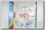 Canpol babies ободок защитный для купания без слез +0мес N 1