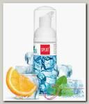 Сплат очищ пенный ополаскиватель д/зубов и десен ледяная мята/слад апельсин 50 мл N 1