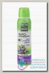 Чистая линия фито-дезодор/антиперс аэроз защита от запаха/влаги 150мл N 1