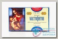Чай Мастофитон фильтр-пак 2г N 20