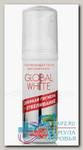 Global White пенка д/полости рта отбеливающая фруктовый лед 50мл N 1