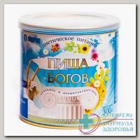 Пища богов соево-белковый коктейль клубника 300 г N 1