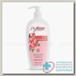 My Rose of Bulgaria Шампунь для волос с дозатором 400мл N 1