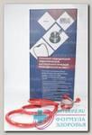 AmRus стетоскоп мед педиатрический высок акустич провод 04-АМ511 N 1