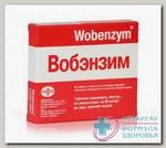 Вобэнзим тб п/о кишечнораств N 40