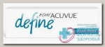 Линзы контактные 1 Day Acuvue Define Natural Sparkle 8.5/ -5.50 N 30