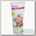 РК крем детский 0+ 50мл N 1