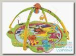 Canpol babies коврик развивающий многофункциональный