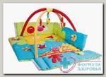 Canpol babies коврик развивающий