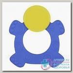 Курносики игрушка-погремушка черепаха 6+ (21378) N 1