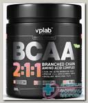 BCAA 2:1:1 со вкусом грейпфрута 300г банка N 1