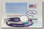 AmRus стетоскоп терапевтический 04-АМ400 N 1