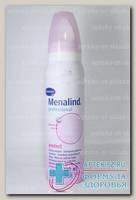 Hartmann Menalind professional пена-протектор д/кожи 100мл N 1