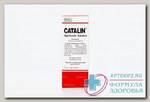 Каталин тб+р-ль 15 мл д/получения глазных капель N 1