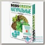 Bobsgreen леденцы с вит C со вкусом пихты и ментола БАД 35 г N 1