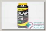 СпортЭксперт БЦАА+ капс N 170