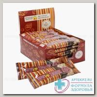 Фрутилад с фукндуком и шоколадом 42 г N 1