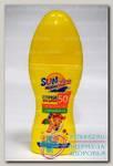 Sun Marina Kids спрей солнцезащитный д/детей SPF 50+ 150 мл N 1