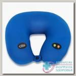 uNeck blue массажная подушка N 1