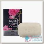 Rose of Bulgaria for men Мыло для мужчин 100г N 1