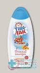 Тик-так шампунь детский 350мл с экстрактом персика/пантенолом без слез N 1