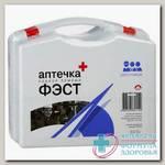Аптечка первой помощи д/строителей N 1