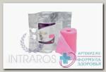 Intrarich Cast Soft 2 бинт полимерный полужестк фикс 5смx3,6м розовый N 1