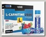 L-Carnitine 2500 амп 25мл со вкусом лесных ягод N 7