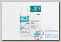 Саугелла аттива Мыло жидкое д/интим гигиен 250мл N 1