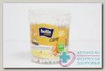 Ватные палочки Белла экстракт цветка апельсина/д-пантенол N 100