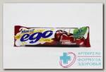 Мюсли Эго в йогурте вишня 25гр N 1