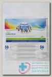 Canpol babies ватные палочки с ограничителями антибактериальные N 56