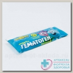 Турбогематоген детский Смешарики 35г N 1