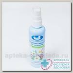 Наша Мама защитная эмульсия от комаров 120мл N 1