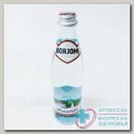 Вода минерал Боржоми 0.33л стекло N 1