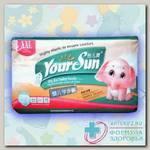 YourSun подгузники-трусики р.XXL (14-20кг) N 44
