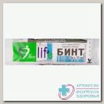 New Life бинт марл стерильный 5м х 10см (ГОСТ) N 1