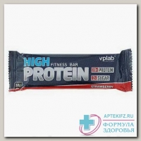 Батончик протеиновый High Protein Fitness Bar 50г шоколад-ваниль N 1