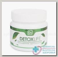 Детокслайф detoxlife гранулы 150г очищение организма N 1